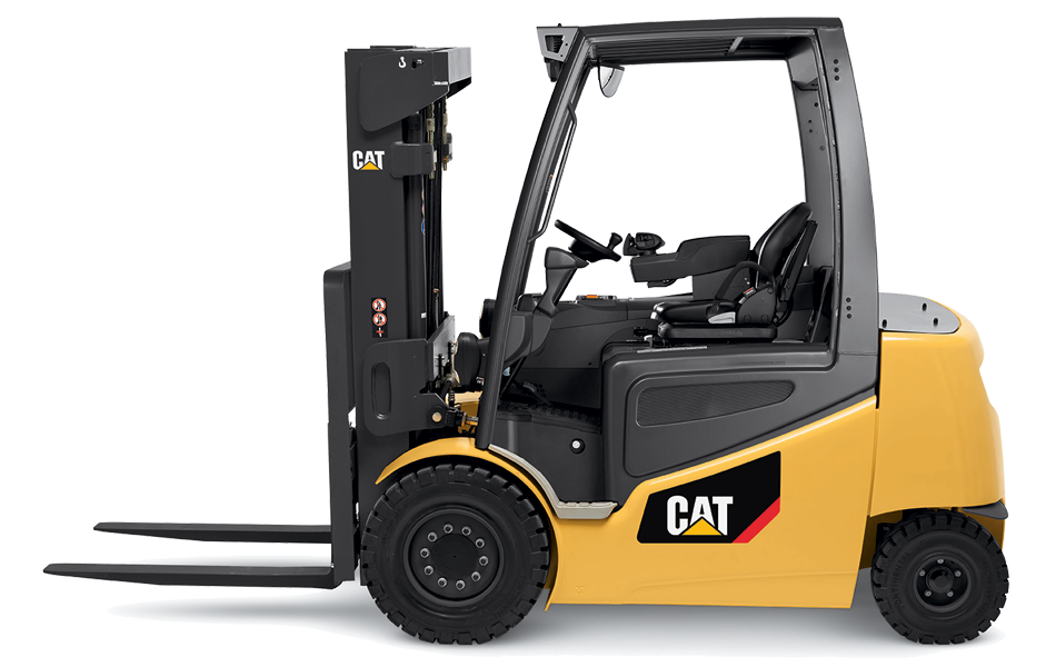 Electric Forklifts | Pallet Trucks | Wiese USA