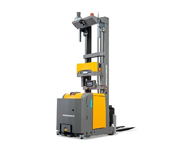 Automated Stacker EKS 215A Available at Wiese