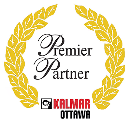 Kalmar Premier Partner Certification