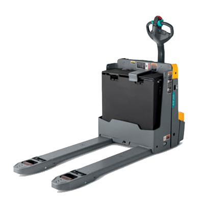 Used Electric Pallet Jacks At Wiese