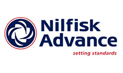 Nilfisk Advance Site