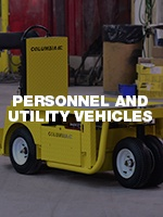 Personal Carries & Utility Vehicles