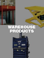 Warehouse Safety Products At Wiese