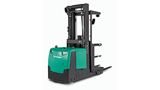 Reach Trucks and Order Pickers